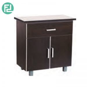ROSEWOOD kitchen cabinet - 1 Drawer -2 Door