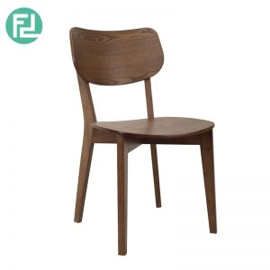 GABBY Dining Chair (Wooden Seat)