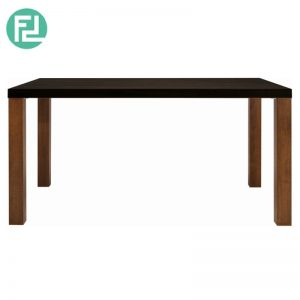 BRENT 1.5M Straight Leg Dining Table