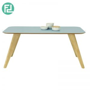 RUMFORD Rectangular Dining Table