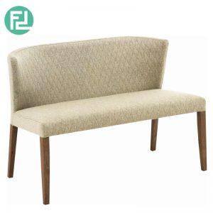 RHODA 2 Seater Chair