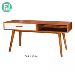 NCWO Console Table 5 Feet - Solid Wood