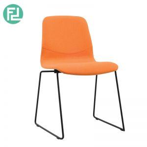 ALYSSA Dining Chair (Metal Leg)