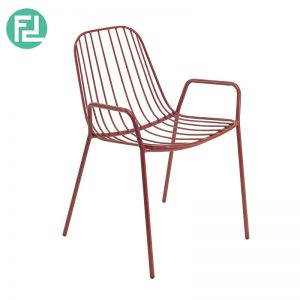 Nerissa Arm Chair