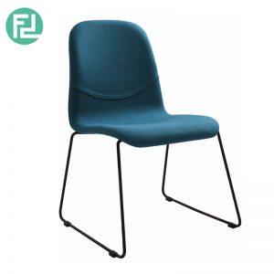 AVA Dining Chair (Metal Leg)