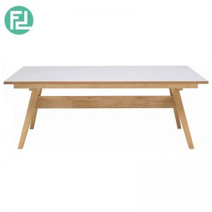VALKO 2M Dining Table