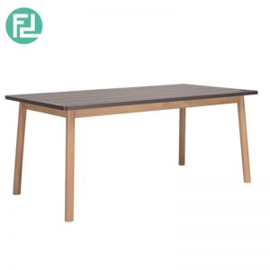 DAGEL 1.8M Dining Table