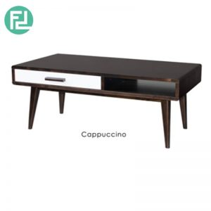 NCWO Coffee Table 2′ x 4′ - Solid Wood