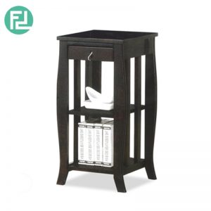 TRIYAZ B Multi Rack - Solid Wood