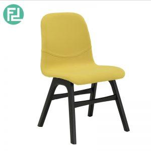 AVA Dining Chair (Wooden Leg)