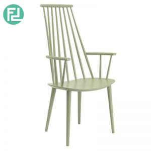 CLearance- FULTON Dining Chair-dust green (Last 8pcs only)