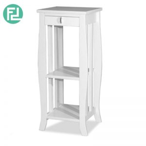 TRIYAZ C Multi Rack - Solid Wood
