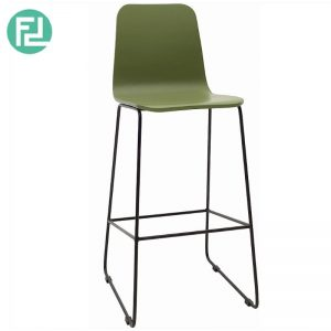 AVA High back bar Chair