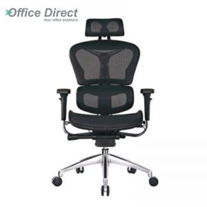 ARVIKA AR-1 high back office chair-custom colour
