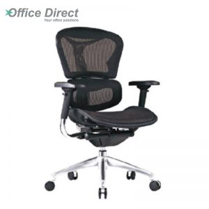 ARVIKA AR-2 low back office chair-custom colour