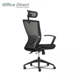 BERVERY BV-1A high back office chair-custom colour