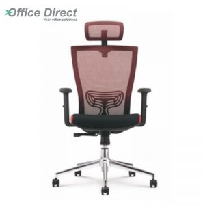 BERVERY BV-1B high back office chair-custom colour