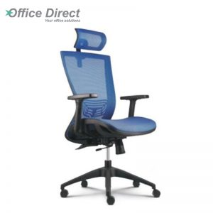 BERVERY BV-1C high back office chair-custom colour