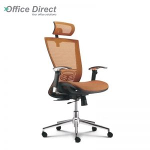 BERVERY BV-1D high back office chair-custom colour