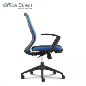 BERVERY BV-2A low back office chair-custom colour