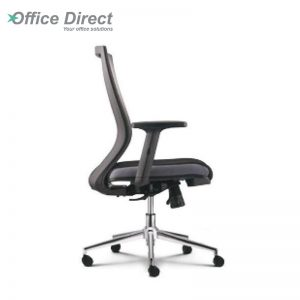 BERVERY BV-2B low back office chair-custom colour