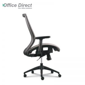 BERVERY BV-2C low back office chair-custom colour