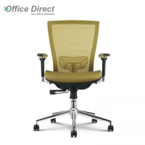 BERVERY BV-2D low back office chair-custom colour