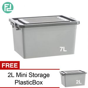 Bundle set for 7113D mini storage box- buy 1 free 1