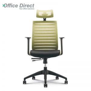 ELGRAND EG-1 high back office chair-custom colour