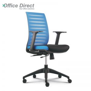 ELGRAND EG-2 low back office chair-custom colour