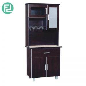 FERN 2.5 feet kitchen cabinet with Mosaic top