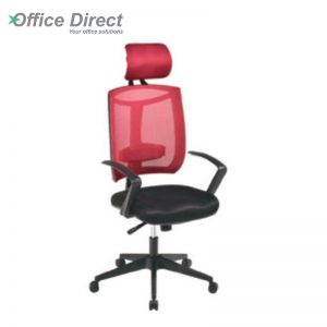 JENKAL JK-1A high back office chair-custom colour