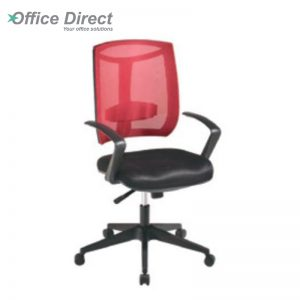 JENKAL JK-2A low back office chair-custom colour