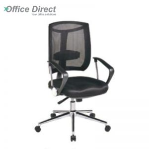JENKAL JK-2B low back office chair-custom colour