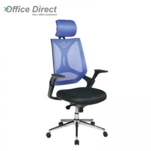 KLIPPAN KP-1 high back office chair-custom colour