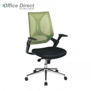 KLIPPAN KP-2 low back office chair-custom colour