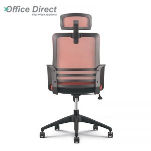 KYRA KR-1 high back office chair-custom colour