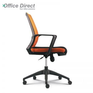 KYRA KR-2 low back office chair-custom colour