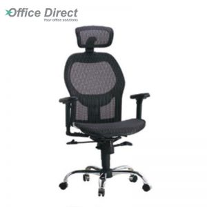 KINGSTON KS-1 high back office chair-custom colour