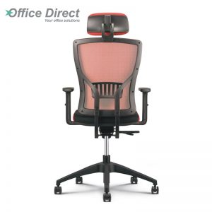 LAGUNA LG-1 high back office chair-custom colour