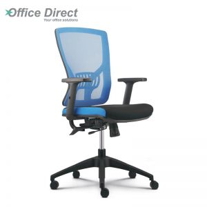 LAGUNA LG-2 low back office chair-custom colour