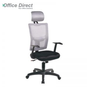 MELBY MB-1A high back office chair-custom colour
