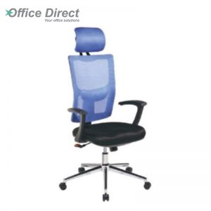 MELBY MB-1B high back office chair-custom colour