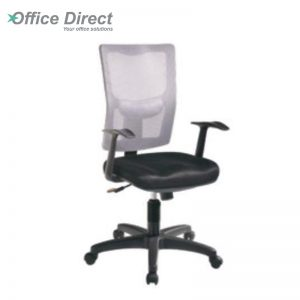 MELBY MB-2A low back office chair-custom colour