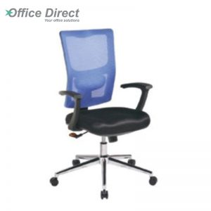 MELBY MB-2B low back office chair-custom colour