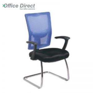 MELBY MB-3B visitor office chair with arm-custom colour