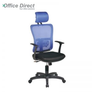 SKOGEN SG-1A high back office chair-custom colour