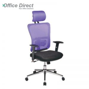 SKOGEN SG-1B high back office chair-custom colour