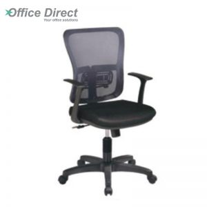SKOGEN SG-2A low back office chair-custom colour