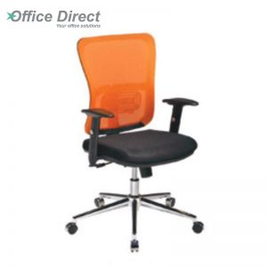 SKOGEN SG-2B low back office chair-custom colour